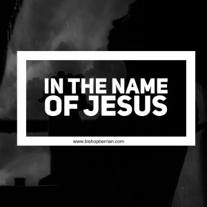 In-The-name-of- JESUS